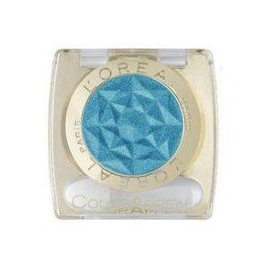 L'Oreal Color Appeal Eyeshadow - Bleu Xenon