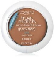 L'Oreal True Match Super-Blendable Powder C9 Deep Cool