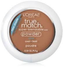 L'Oreal True Match Super-Blendable Powder C9 Deep Cool