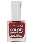 Maybelline Colour Sensational Nail Polish 435 Light My Fire