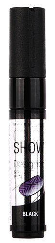 Maybelline Color Show Designer Nail Art Pen - Black
