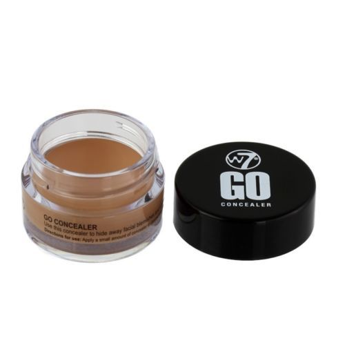 W7 Go Concealer - Medium-Deep