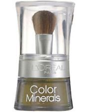 L'Oreal Mineral Eyeshadow - 08 Golden Olive