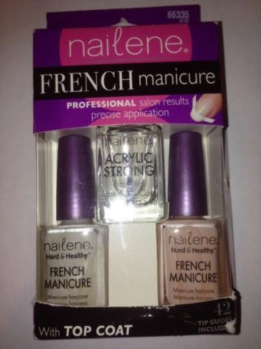 Nailene French Manicure Kit - 66335