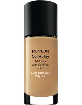 Revlon Colorstay Makeup Combination Oily Skin - Natural Tan