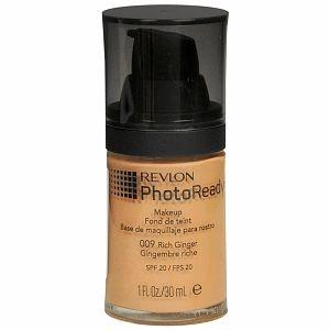 Revlon PhotoReady Makeup - 009 Rich Ginger
