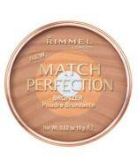 Rimmel Match Perfection Bronzer - 003 Medium/Dark