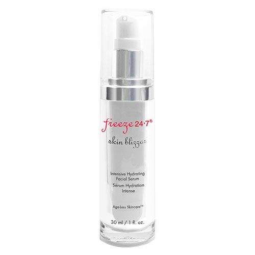 Freeze 24-7 Skin Blizzard - Intensive Hydrating Facial Serum