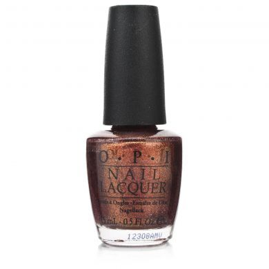 OPI  Sprung Nail Lacquer