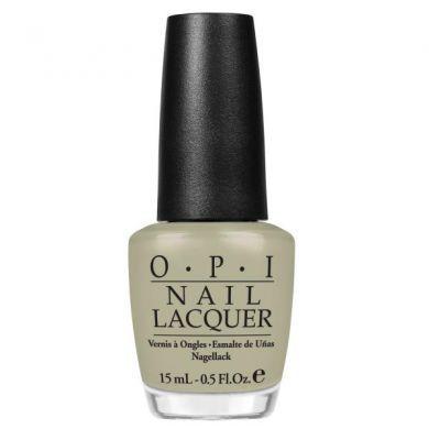 OPI Stranger Tides Nail Lacquer