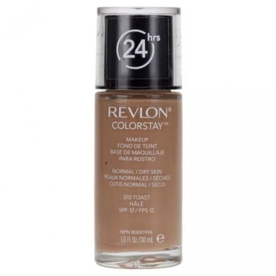 Revlon Colorstay Makeup Normal Dry Skin - 370 Toast