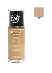 Revlon Colorstay Makeup Combination/Oily Skin - 320 True Beige