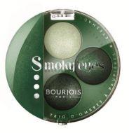 Bourjois Smoky Eyes Eye Shadow Trio - 08 Vert Trendy
