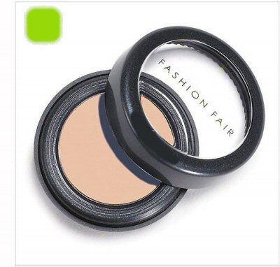 Fashion Fair Eyeshadow - Vibrant