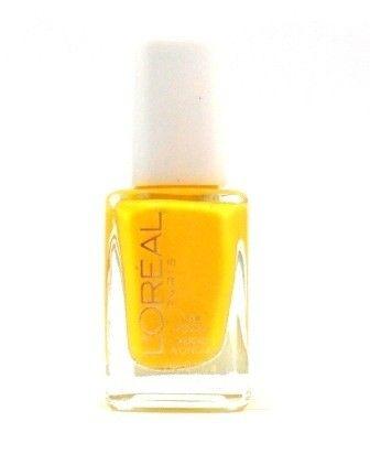 L'Oreal Nail Polish - Yellow Seahorse