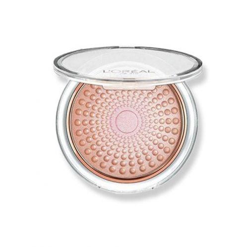 L'Oreal Lumi Magique Pearl Illuminating Powder 04 Tentation Abricot