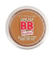 Maybelline Dream BB Go Matte! Cream Powder MEDIUM