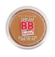 Maybelline Dream BB Go Matte! Cream Powder MEDIUM