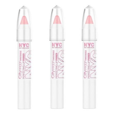 NYC City Proof Twistable Perfecting Lip Primer 001 UNIVERSAL