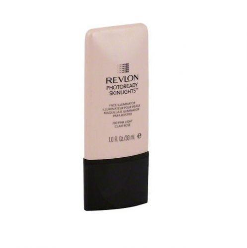 Revlon Photoready Skinlights Face Illuminator 200 PINK LIGHT