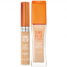 Rimmel Wake Up Foundation 303 True Nude + Free Concealer  040 Soft Beige