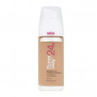 Maybelline Superstay 24H Foundation 30ml - 48 Sun Beige