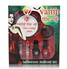 W7 Vamp Me Up Halloween Make Up Set